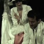 Αδίστακτες Μπαλαρίνες - Γάμος